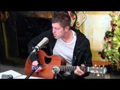 http://youtu.be/hFFb89ry9eI  Jeremy Camp singing Mary did you Know