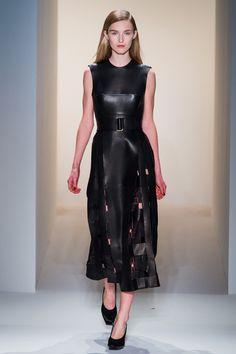 Défilé Calvin Klein Collection automne-hiver 2013-2014