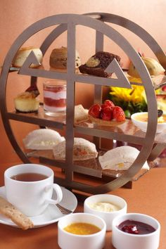 Indulge in Afternoon Tea at the prestigious Mandarin Oriental hotel in the heart of KL city centre This would top off a wonderful trip of Malaysia Malaysia Travel, Malaysia Trip, Afternoon Tea Set, Mandarin Oriental, High Tea, Tea Time, Health Fitness, Mexican, The Incredibles