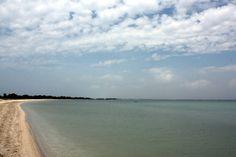Salt lake, Crimea