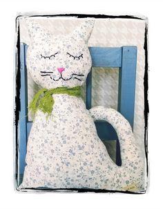 Kitty for Ann