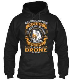 Drone - Brave Heart #Drone
