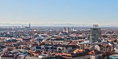 Conocer destinos de Alemania en vacaciones - http://www.absolutalemania.com/conocer-destinos-de-alemania-en-vacaciones/