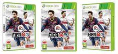 PZPN partnerem EA Sports, oryginalne stroje reprezentacji w FIFA14