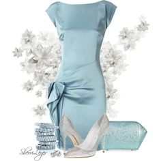 Untitled #494, created by sherri-leger on Polyvore