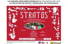 OFRECERÁ STRATOS BAND CONCIERTO DE JAZZ GRATUITO EN LA MEDIATECA MUNICIPAL