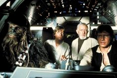 How Does JJ Abrams/Disney 'Star Wars' Teaser Compare With The Old ...