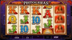 Put the wild back into the west with our brand new slot game Pistoleras. This gun wielding babes are not only about adventure and action but also jackpots an. Grand Prix, Best Casino Games, Into The West, Super Bowl Sunday, Drag, Online Casino Bonus, Picture Cards, Treasure Island, Slot Machine