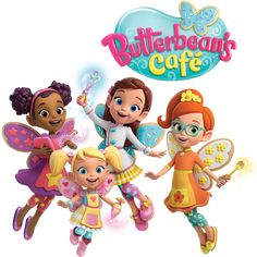 Susan Heim on Parenting: Celebrate the Release of the DVD, Butterbean's Cafe: Let's Get Cooking, with This Giveaway for a Fairy Treat Kit! Baking Birthday Parties, Baking Party, Disney Junior Birthday, 3rd Birthday, Butter Beans, Nick Jr, Fiesta Party, Cartoon Tv, Party Printables