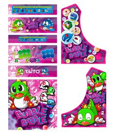 Mini Arcade Machine, Arcade Game Machines, Arcade Games, Arcade Bartop, Arcade Console, Games Box, Diy Games, Bubble Bobble, Family Games