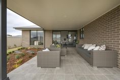 Goulburn Display Homes by local builders. Local Builders, Home Builders, Freedom House, Make Build, Activity Room, Walk In Robe, Display Homes, Outdoor Furniture Sets, Outdoor Decor