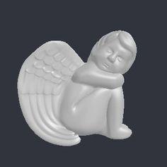 angel free 3D model Cadnav_A0711003.max vertices - 46594 polygons - 93184 See it in 3D: https://www.yobi3d.com/v/WwGJvKW4ns/Cadnav_A0711003.max