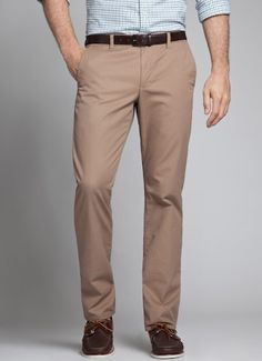 Revisited: Graham Slackers by Bonobos