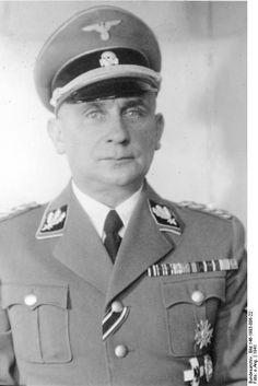 Rudolf Querner, 1940