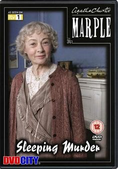Agatha Christies Marple - The Sleeping Murder (1987) - dvdcity.dk