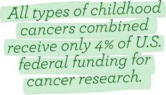 Filling the Funding Gap | St. Baldrick's