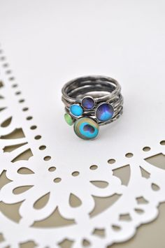 CameraSHYphotography on Etsy peacock megastack