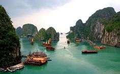 (5) What are the best destinations I should not miss in Vietnam? - Quora