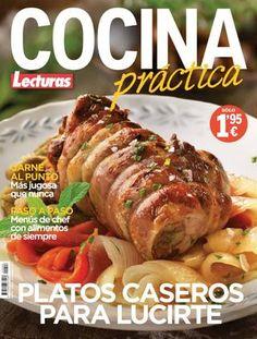 Cocina Diez Revista | Cocina Diez Top Cocina Sana Y Ligera En Menos De Minutos With