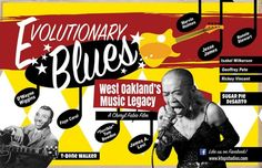 Evolutionary Blues West Oakland's Music Legacy http://ift.tt/2n7dyyF #oakland #oaklandmovingforward #parkwaytheater
