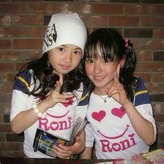 Mizano Yui & Muto Ayami
