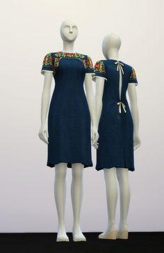 Dress by M at Rusty Nail via Sims 4 Updates