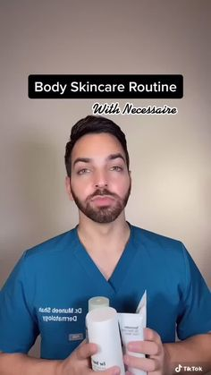 doctorly on Instagram: Body Skincare Tips with @necessaire #necessaireadvocate 🔲 Here are my tips to upgrade your winter routine, sponsored by Necessaire! 1️⃣… Routine, Skincare, Audio, Winter, Tips, Instagram, Winter Time, Skincare Routine, Skins Uk