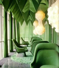 Spiegel Publishing House, 1969 - Verner Panton