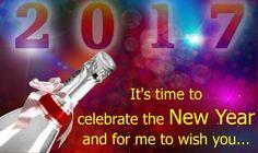 new year 2017 celebration images free