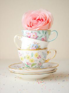 afternoon tea via:touches of aqua