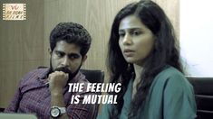 Feeling Is Mutual | A Short Film On Workplace Harassment | Six Sigma Films Big Twist, Short Films, Feelings, Face, Youtube, Workplace Bullying, Faces, Youtubers