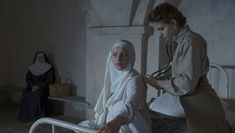 Writer-director Anne Fontaine (Adore, Coco Before Chanel) delivers her best film yet with this haunting story about a Polish convent in dealing with the. Pregnant Sisters, Les Innocents, Films Netflix, Haunting Stories, Movie Subtitles, Movies To Watch Online, Tv Series Online, Cinema Movies, Movie Releases
