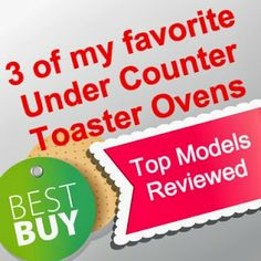Toaster Oven Choices Under Counter Toaster Oven, Choices, Kitchen Appliances, How To Get, My Favorite Things, Decor, Diy Kitchen Appliances, Home Appliances, Decoration