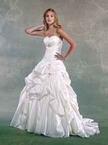 Ginza Wedding Gown - Ella Rosa Gallary - Style #GA2220