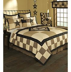 Texas Star Quilt Collection by Donna Sharp®