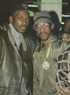 Pioniors of Hip Hop. Hip Hop Hooray, Hip Hop And R&b, Love N Hip Hop, 90s Hip Hop, Hip Hop Rap, History Of Hip Hop, Big Daddy Kane, Rapper Delight, Arte Hip Hop