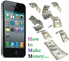 Don't wast your time how to make money with your cellphone, Smartphone apps that will pay you to watch videos, Smartphone apps that pay you to grocery shop Make Money Online, How To Make Money, Apps That Pay You, Best Android Games, Take Surveys, Taking Pictures, Earn Money, Mobile App, Smartphone