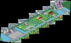 My Simpsons tapped out rich or villanious road. The power plant, burns manor, tonys place, that evil guys mountain layer and that arne.s sound alike simpsons celebrity guy. Candy Crush Cheats, Candy Crush Saga, Cheating, Burns, Ios, Android, Mountain, Celebrity, Plant