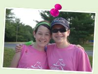 Girls on the Run of Howard County