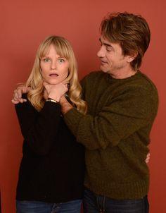 "Dermot Mulroney Photos: ""The Rambler"" Portraits - 2013 Sundance Film Festival"