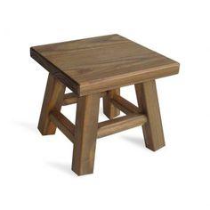 Sobre a Banqueta MiniEsta banqueta com assento quadrado é ideal para todas aquelas pessoas que procuram um móvel rústico para deixar a decoração da casa mais elegante. Assim ficou fácil para embelezar o local de descanso com um móvel simples.O modelo Mini em tom nogueira é feito em madeira pinus de primeira qualidade, tratada e seca em estufa. A madeira é de reflorestamento ecologicamente correto e o acabamento do produto é envernizado. Com altura de 22 cm.A Hardman Móveis esta no mercado…