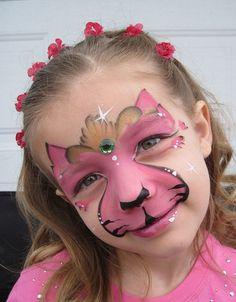 So Cal Face Painter, Orange County Ca Kids entertainment