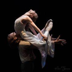 "Ekaterina Shipulina and Sergei Volobuev - ""Anna Karenina"", Eifman Ballet, 2014"