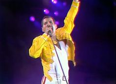 Queen Live at Wembley, July 11, 1986