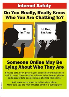 Edcanvas | Digital Citizenship: Talking Safely Online  film/lesson about online safety
