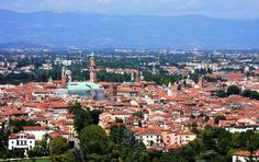vicenza italy - Google Search