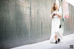Le 21ème / Milk Studios | New York City  // #Fashion, #FashionBlog, #FashionBlogger, #Ootd, #OutfitOfTheDay, #StreetStyle, #Style
