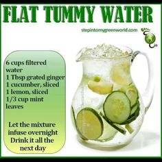Flat tummy water #cleaneating Four Corners Direct, Inc. selling innovative products directly to our customers! www.fourcorners.com