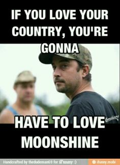 moonshiners...Tim and Tickle