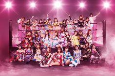 #AKB48 #SKE48 #NHT48 #NMB48 #NGT48